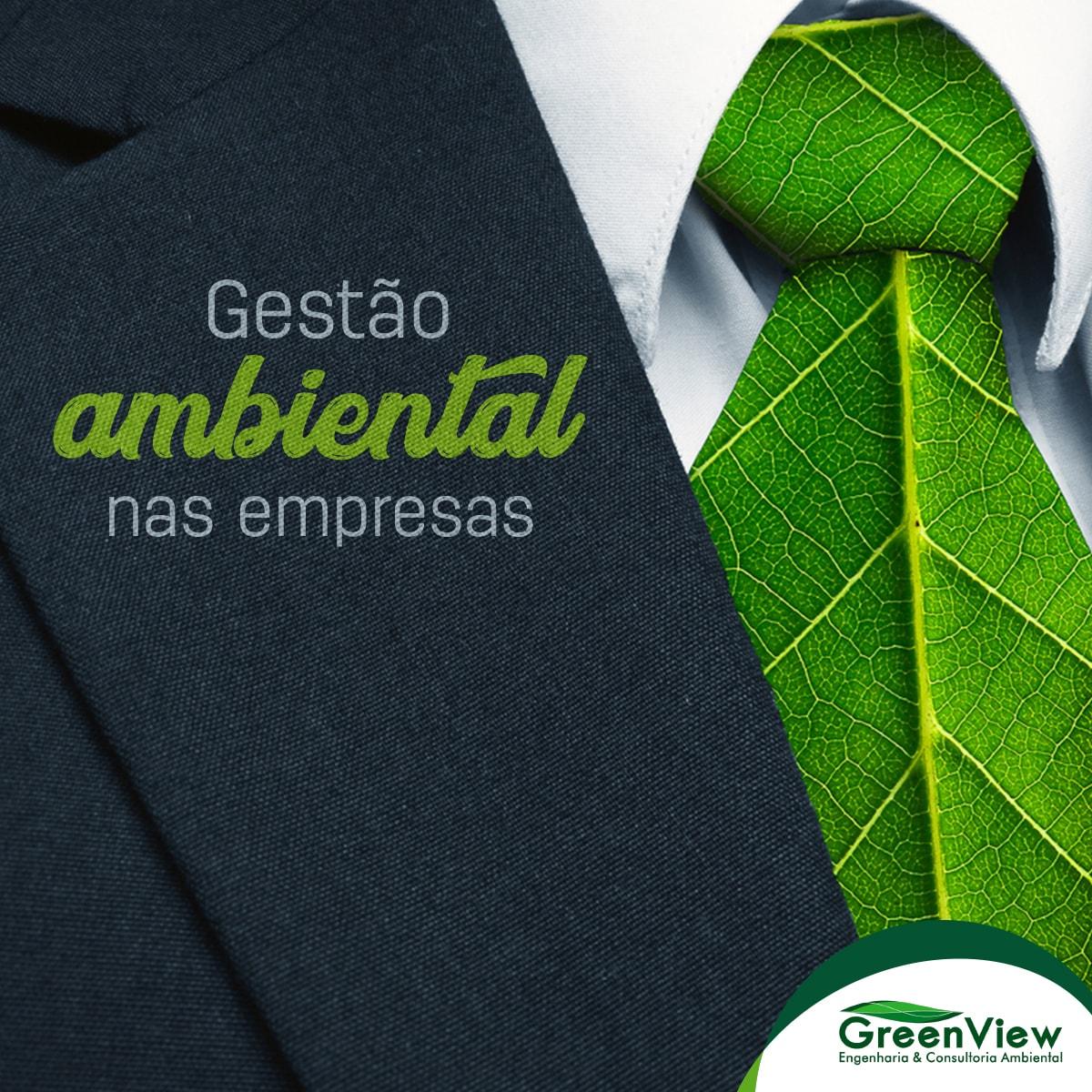 licenciamento ambiental consultoria especializada greenview