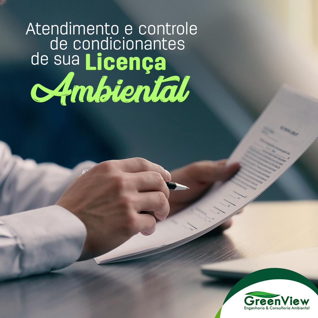 licenciameto ambiental documentação