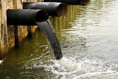 greenview poluicao da agua sao paulo