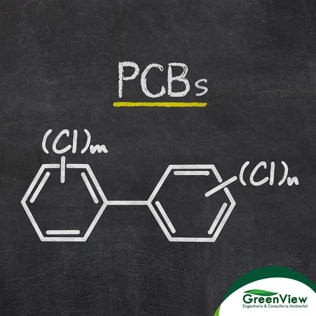 PCBs - Bifenilas Policloradas