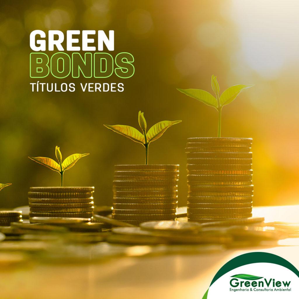 Green Bonds - Títulos Verdes