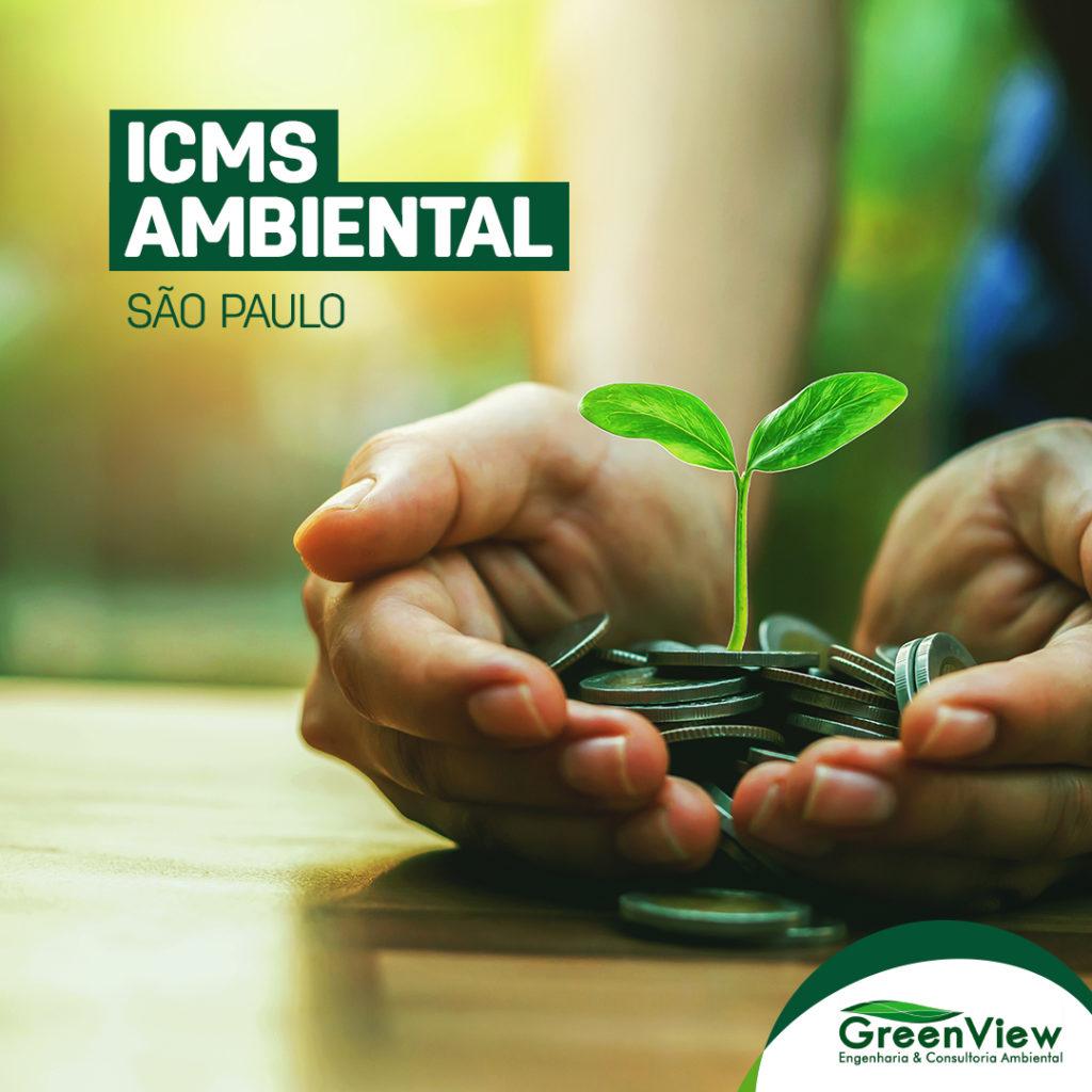 ICMS Ambiental - São Paulo