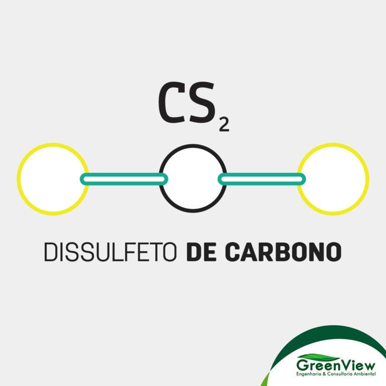 Dissulfeto de Carbono