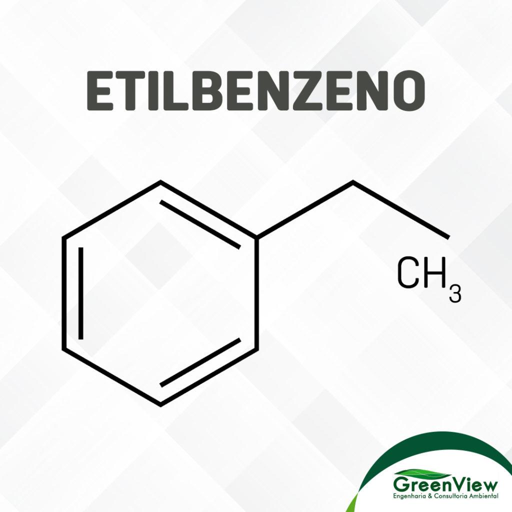 Etilbenzeno